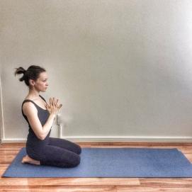 Inhale & Exhale to start