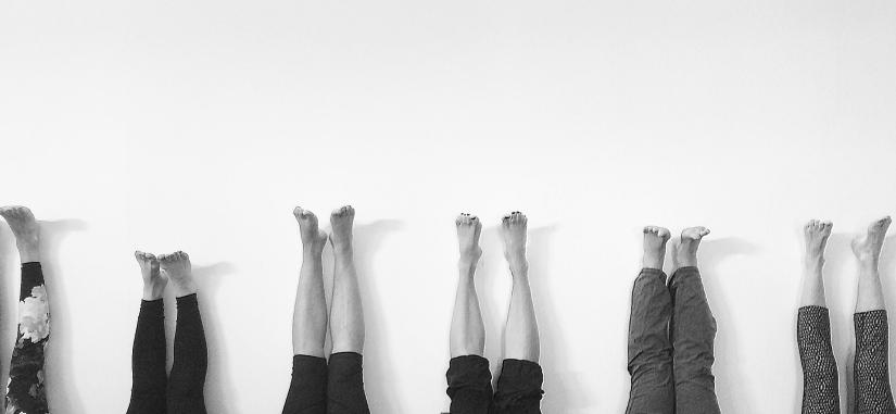 Local Yoga Fairfield